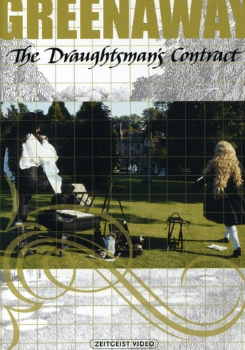 - The Draughtsman's Contract