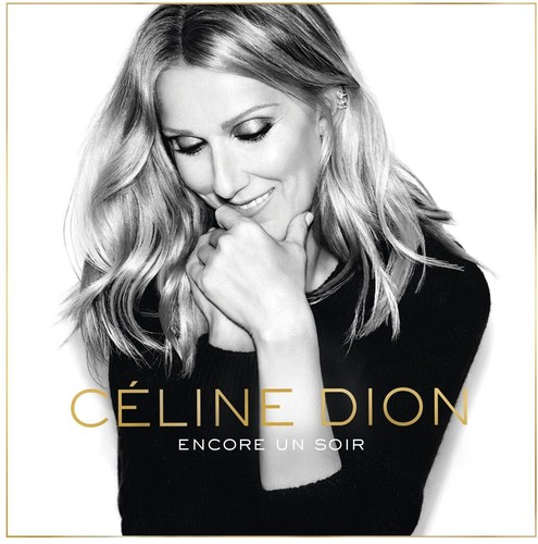 Celine Dion-Encore un Soir