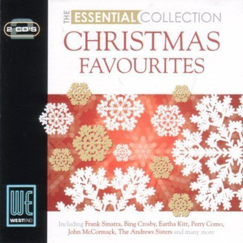 Traditional Christmas Favourites: The Essential Collection