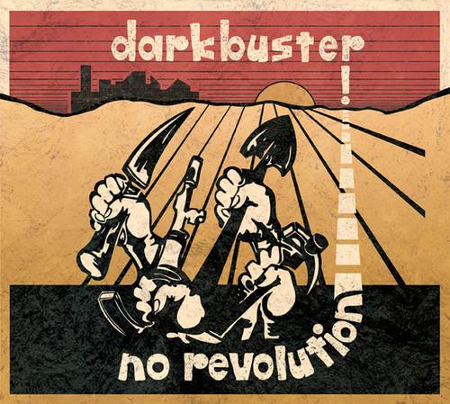 No Revolution
