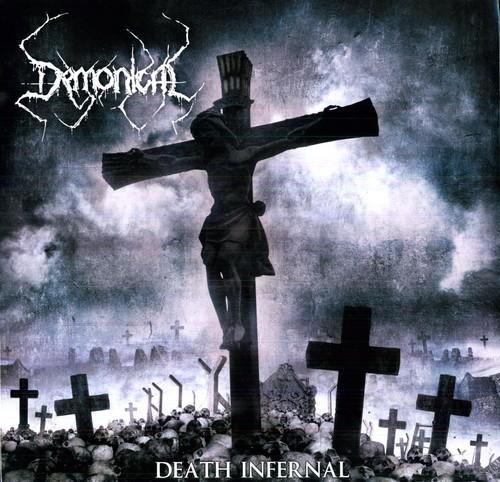 Death Infernal [Import]