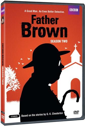 Father Brown: Season Two