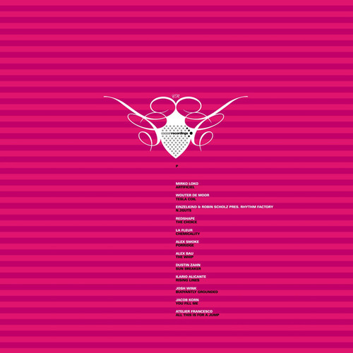 Cocoon Compilation P /  Various