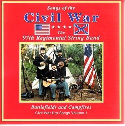 97Th Regimental String Band, Vol. I