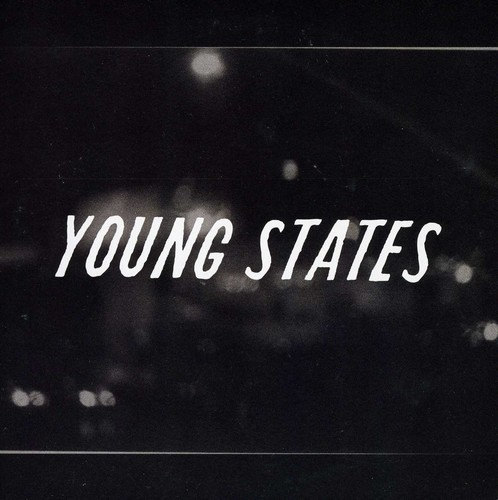Citizen - Young States [LP]