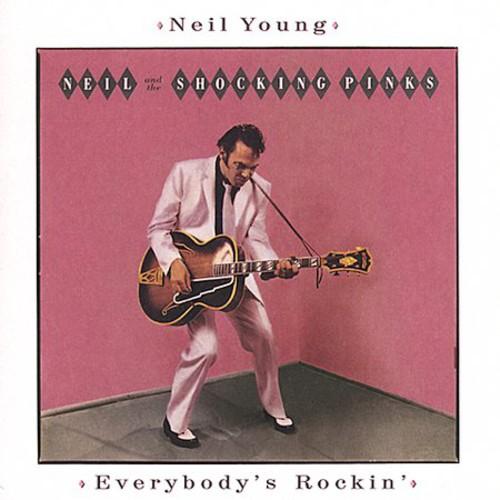 Neil Young-Everybody's Rockin
