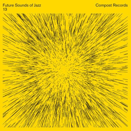 Future Sounds Of Jazz 13 /  Various