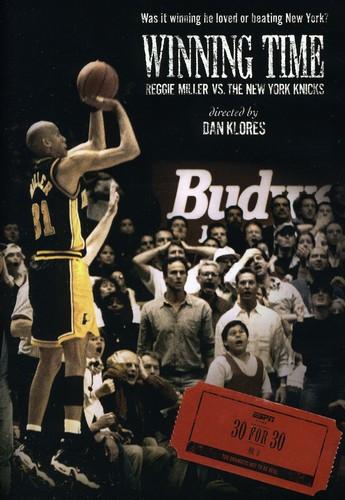 ESPN Films 30 for 30: Winning Time Reggie Mille Vs. the New YorkKnicks