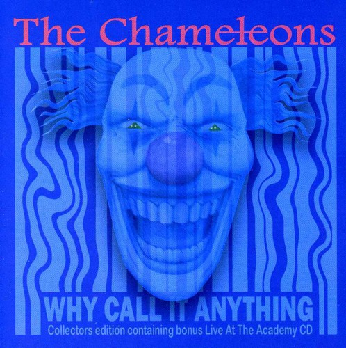 Why Call It Anything [Import]