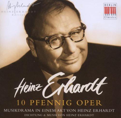 10 Pfennig Opera