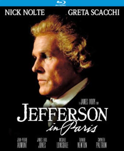 - Jefferson in Paris