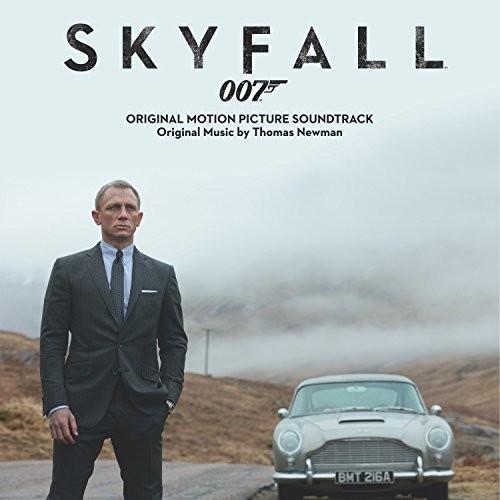 Skyfall (Original Motion Picture Soundtrack)