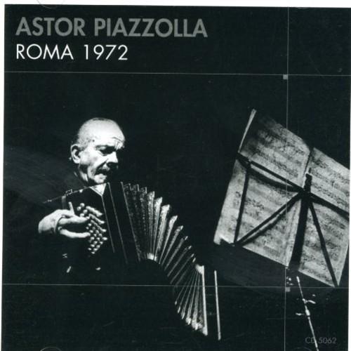 Roma 1972 [Import]