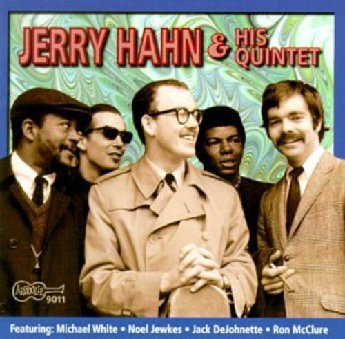 Jerry Hahn & His Quintet