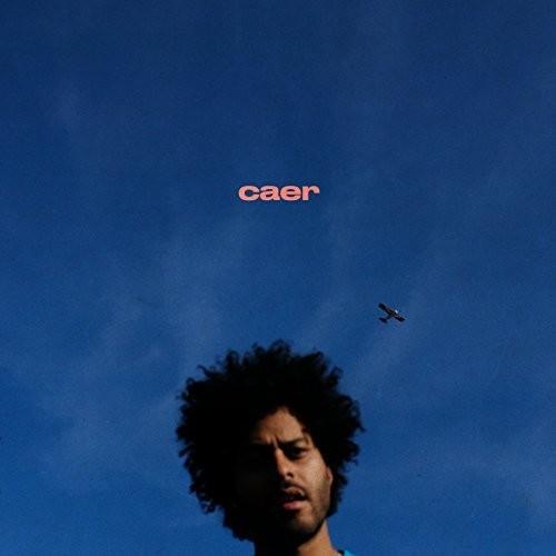 Twin Shadow - Caer [LP]