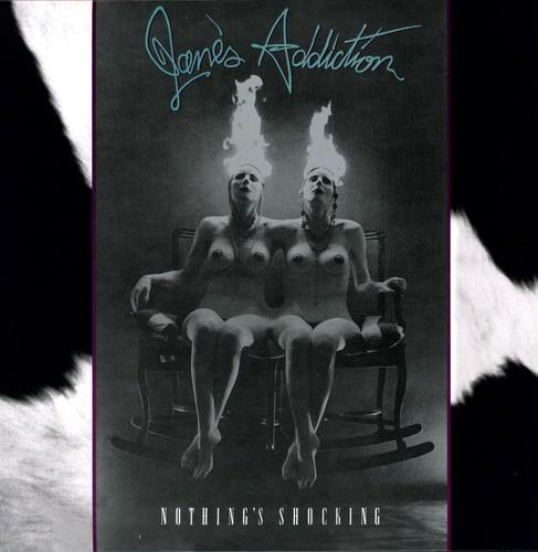 Jane's Addiction - Nothing's Shocking [180 Gram]