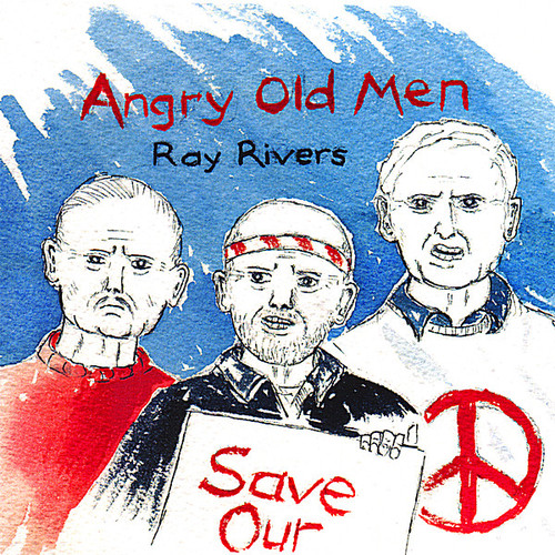 Angry Old Men