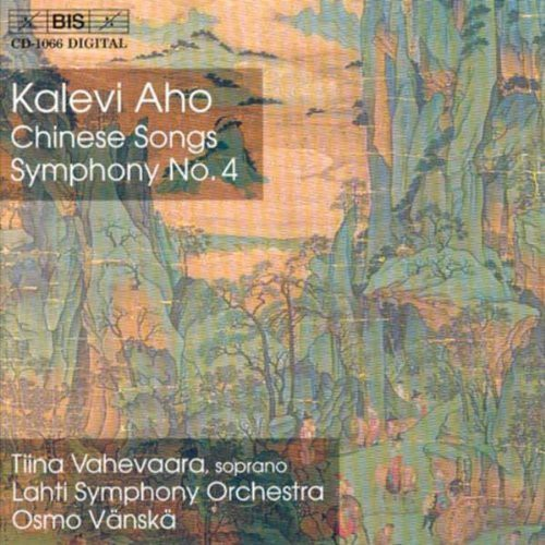 Symphony 4 /  Chinese Songs