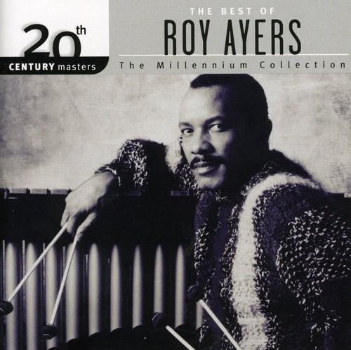 Roy Ayers - Best Of Roy Ayers-Millennium C
