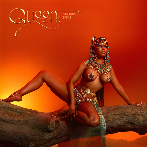 Nicki Minaj - Queen [Clean]