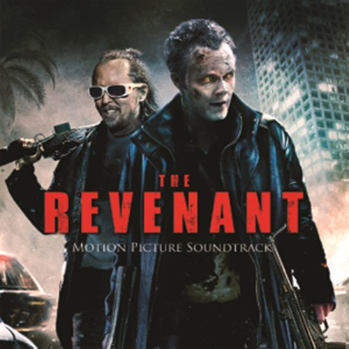 Revenant (Original Soundtrack)