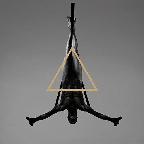Schammasch - Triangle [Vinyl]