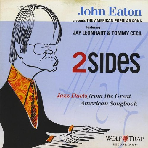 Two Sides: Jazz Duets Great American Song Book