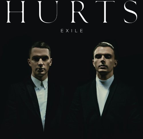 Hurts - Exile: Deluxe Edition [Import]