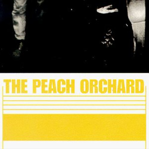 Peach Orchard