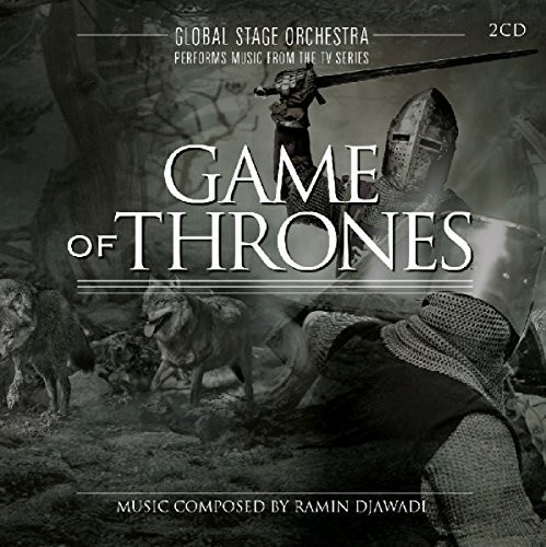Music From Game Of Thrones [Import]