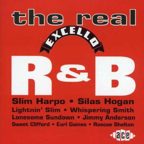Real Excello R&B /  Various [Import]