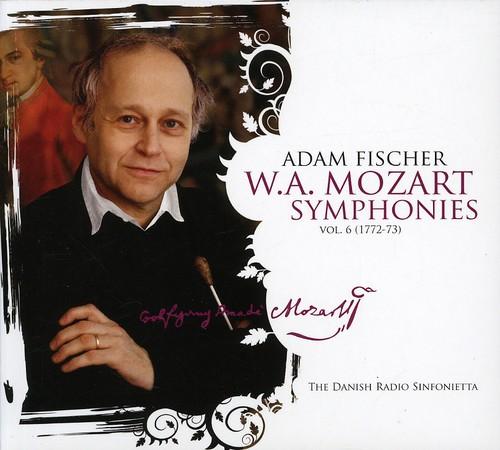 Symphonies 19 20 21 & 26