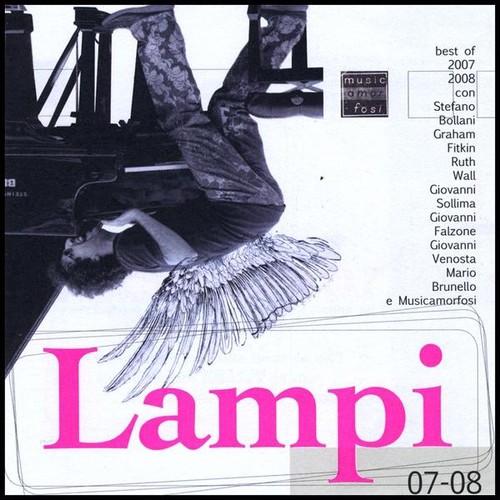 Lampi 07/ 08