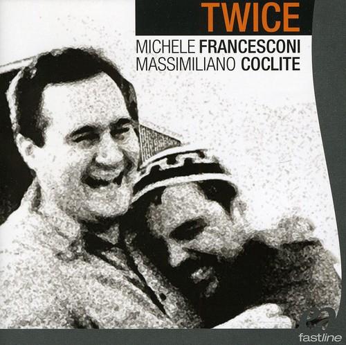 Twice [Import]