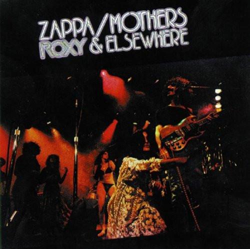 Frank Zappa - Roxy & Elsewhere [Vinyl]