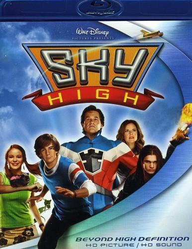 Sky High (2005)