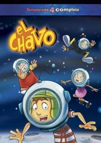El Chavo Animado: Volume 4