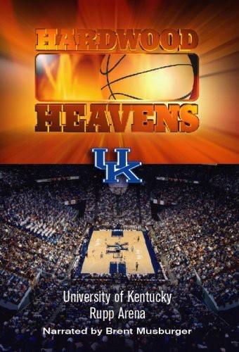 Hardwood Classics: University of Kentucky - Rupp Arena