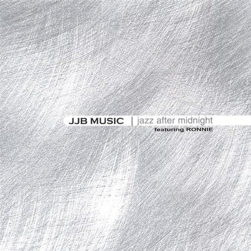 JJB Music Jazz After Midnight
