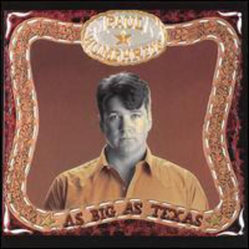 As Big As Texas