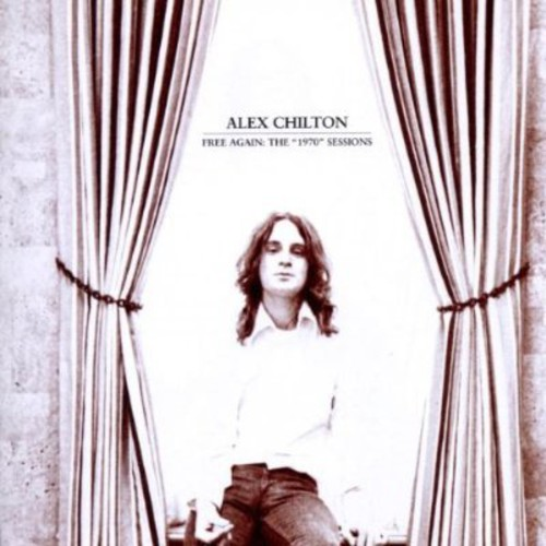 Free Again: 1970 Sessions [Import]