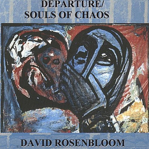 Departure/ Souls of Chaos