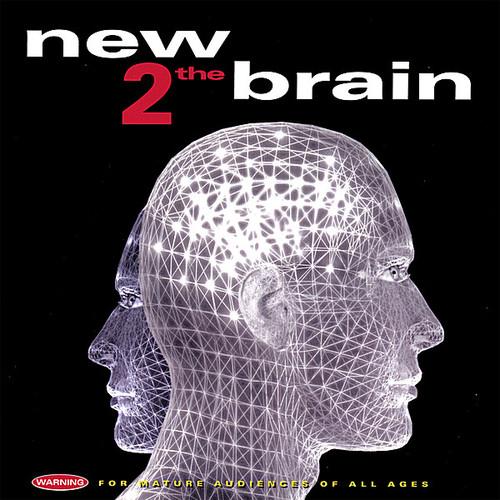 New 2 the Brain