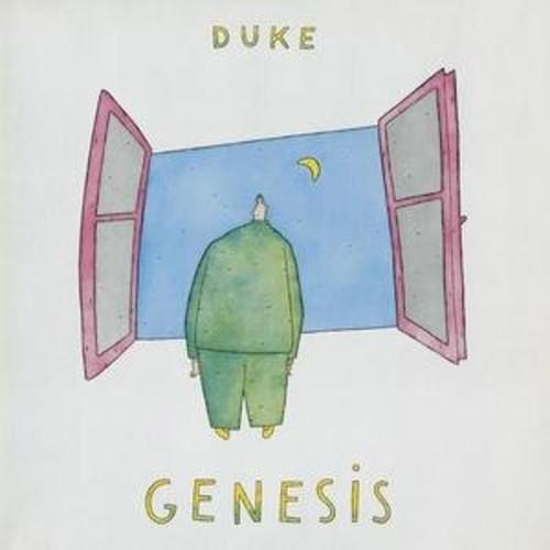Genesis - Duke [Import]