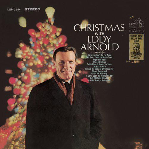 Christmas with Eddy Arnold