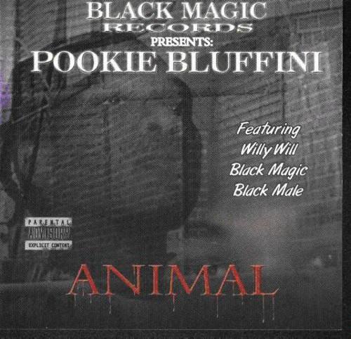 Animal [Explicit Content]