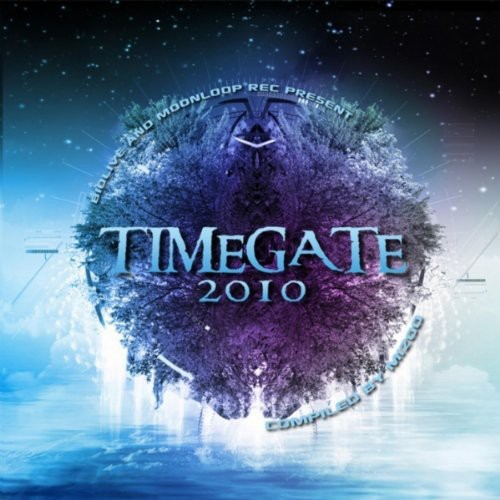 Timegate 2010 /  Various [Import]