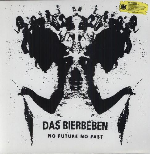 No Future No Past