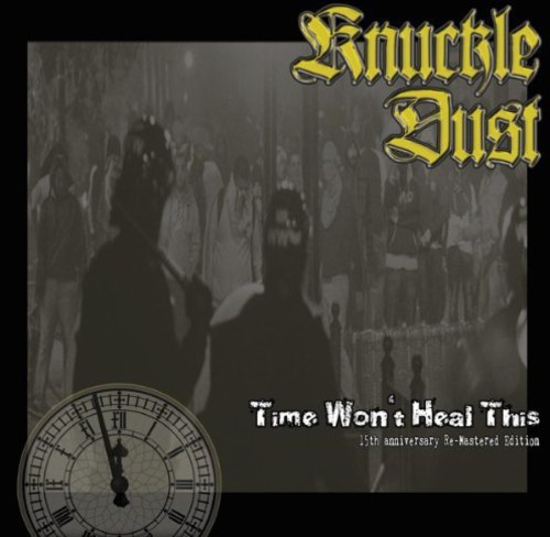 Time Won't Heal This Re-Mastered [Import]