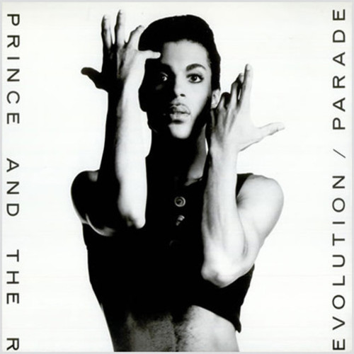Prince - Parade (Music from the Motion Picture Under The Cherry Moon) [Vinyl]